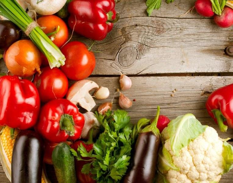 11 знаменитости, които отглеждат сами храната си