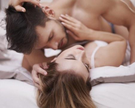 3 причини, поради които трябва да използвате вибратор по време на секс с партньора си