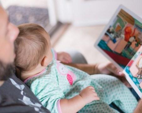 Бащинството ще може да се оспорва до навършване на 18 години на детето