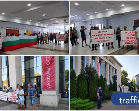 Рокади в общинското здравеопазване в Пловдив, съветниците в челен сблъсък за нов шеф на Онкото