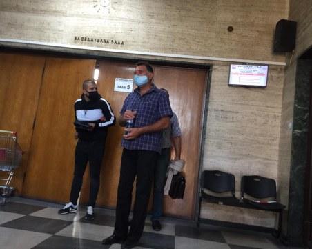 Условна присъда за Николай, убил по непредпазливост моторист в Пловдив