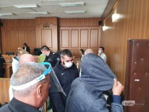 Четиримата похитители от Пловдив остават в ареста