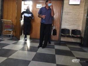 Николай, който блъсна и уби моторист в Пловдив, призна вина! Четат присъдата му днес