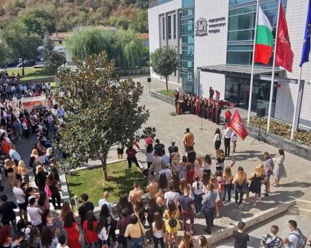 Англичани, немци и италианци с най-голям интерес към МУ-Пловдив