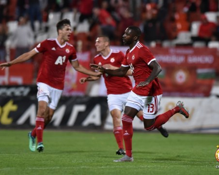 ЦСКА-София на първи плейоф за влизане в групите на Лига Европа от 2011
