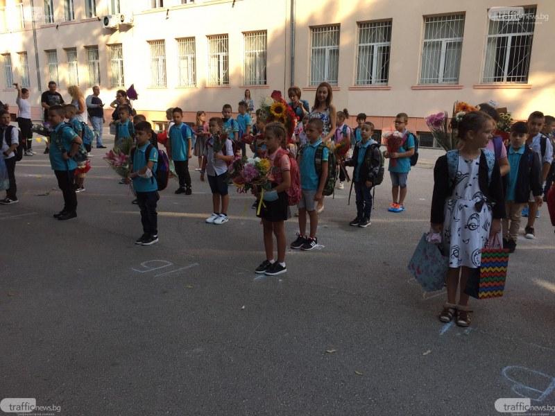COVID в училище: Още карантинирани ученици и цели класове
