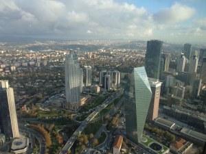4.2 по Рихтер разлюля Истанбул