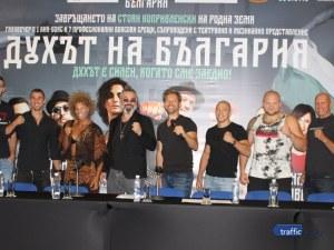 Античният театър става арена на боксова, музикална и актьорска вечер на 3 октомври