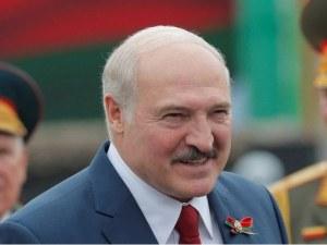 Европейският съюз: Лукашенко не е законен президент