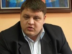 Кошински: Ще съдим Бандаловски