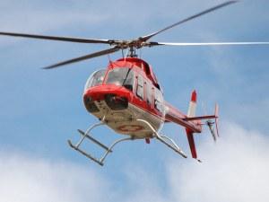 Проектът за закупуване на два медицински хеликоптера е одобрен