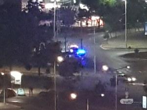 Тежка катастрофа в Тракия! Полиция е на мястото