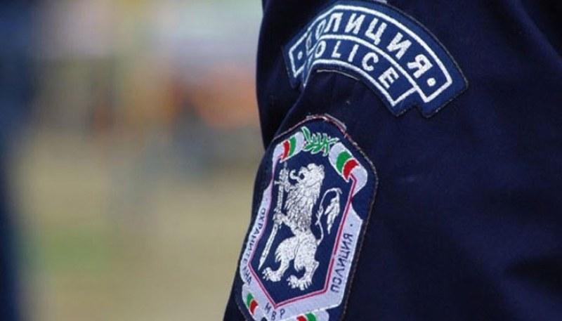 Задържаха униформен от СДВР, заплашил бившата си с убийство