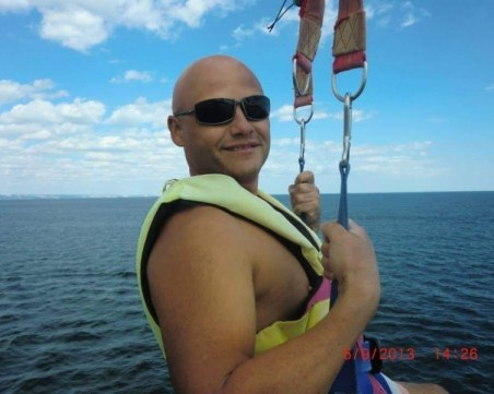 Благотворителна акция помага на 39-годишния Венци от Карлово