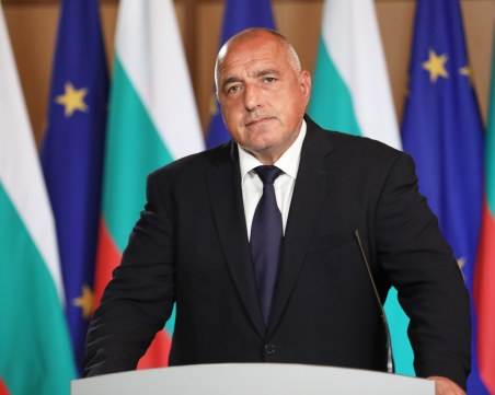 Борисов пред ООН: COVID-19 е завладял дневния ред на всички институции в света и е преобърнал живота на хората