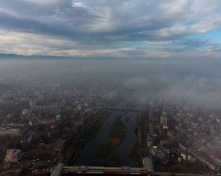 Д-р Симидчиев: Мръсният въздух е причина за по-тежко протичане на COVID-19