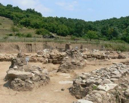 Превръщат Тракийски селищен център край Пловдив в туристическа атракция