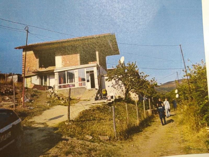 Акция в няколко села край Пловдив, четирима са арестувани
