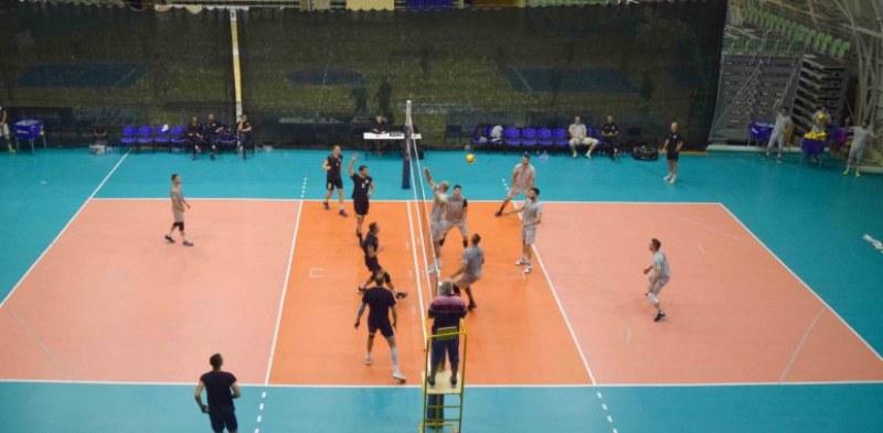 ПСК Локомотив с победа и загуба в контроли