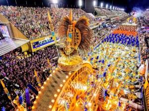 Отложиха прочутия карнавал в Рио де Жанейро заради пандемията
