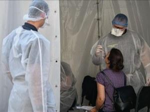 Рекорд във Великобритания, Франция отново с над 15 000 заразени – затягат мерките в Европа