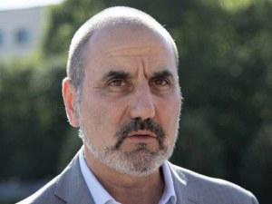 Цветанов: Не си тръгнах от ГЕРБ заради скандала с апартамента ми