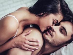 Вижте 6 изненадващи мъжки ерогенни зони