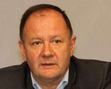 Миков си направи самоотвод: Целта на Нинова е да овладее Националния съвет