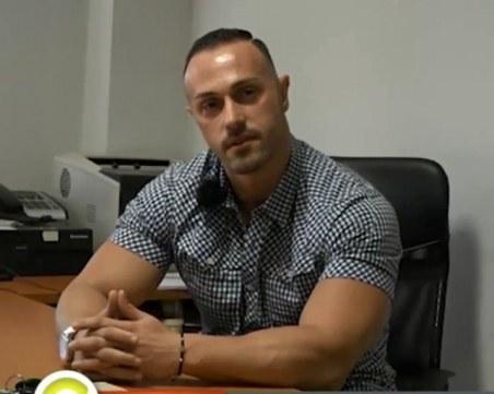 Млад полицай арестува дилъри в Столипиново и печели конкурси за красота