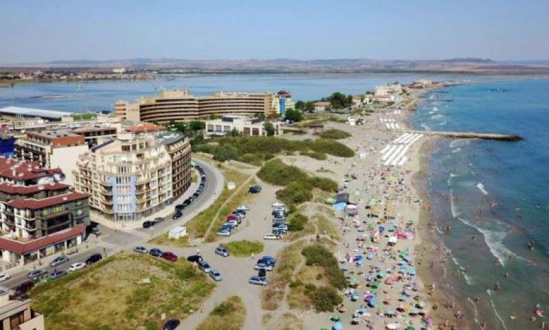 56 плажа у нас са кандидатствали за намаляване на таксите