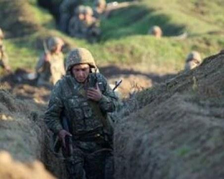 5-членно цивилно семейство загина при военния конфликт в Азербайджан