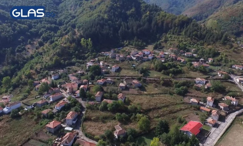 Пловдивско е селото на милионерите у нас