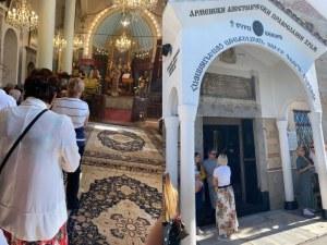 """Арменската общност в Пловдив почете храмовия празник на """"Суп Кеворк"""""""