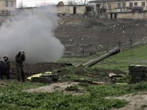 Азербайджан и Армения на прага на нова война след изблик на насилие