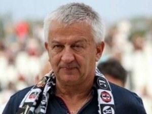 Крушарски: Правим си кефа