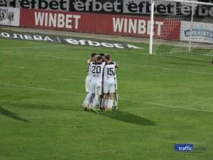Момчил Цветанов: Заслужена победа, имаше само един отбор на терена