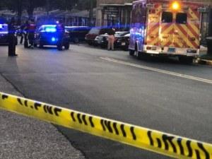 Стрелба в САЩ – един убит и 11 ранени