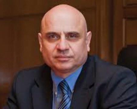 Бивш директор на Летище Пловдив поема гражданската авиация