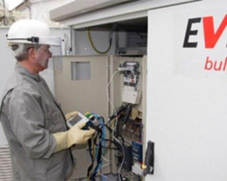 ЕВН отчита извънредно електромерите на небитовите клиенти