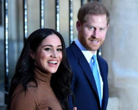 Изненада: Хари и Меган изгряват в риалити формат
