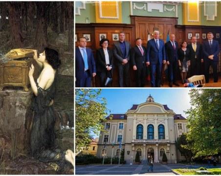 """Поглед в Кутията на Пандора – 162-ма """"външни"""" си делят 2 млн. лева от бюджета на Пловдив"""