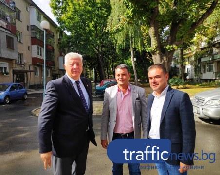 Свършиха парите за ремонти на улици и тротоари в Пловдив – заделят 10 млн. лева за 2021-а