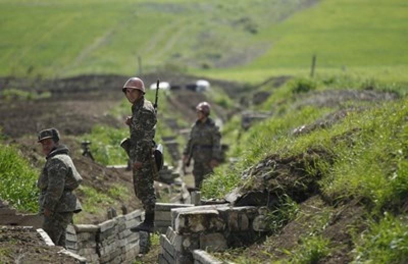 Съветът за сигурност на ООН се събира заради Нагорни Карабах