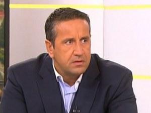 Харизанов: С действията си Цветанов заличава приноса си в политиката