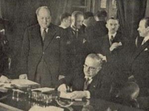 На този ден: Подписва се Солунското примирие между Царство България и Антантата