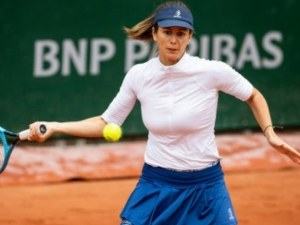 Пиронкова: Очаквам с нетърпение мача със Серина Уилямс