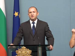 Президентът наложи вето на част от промените в Изборния кодекс