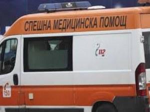 Жена почина след падане от блок в Сливен