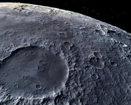 ОАЕ стартира собствена лунна програма за изследване на Земния спътник