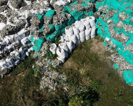 Откриха хиляди тонове опасни отпадъци при разследването срещу Бобокови